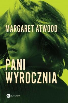 okładka Pani Wyrocznia, Ebook | Margaret Atwood