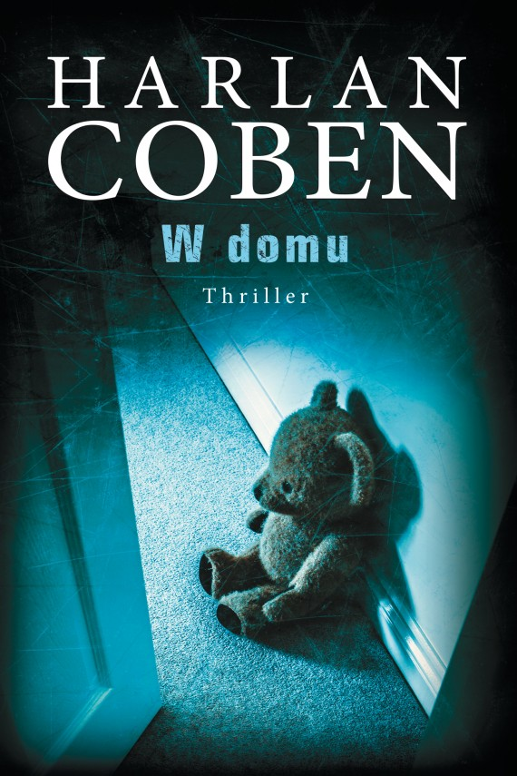 okładka W domu. Ebook | EPUB, MOBI | Harlan Coben, Jan Kraśko