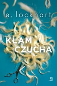 okładka Kłamczucha. Ebook | Emily  Lockhart