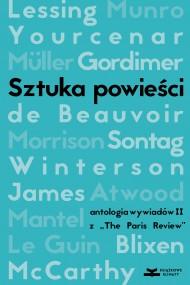 okładka Sztuka powieści 2. Ebook | EPUB,MOBI | autor  zbiorowy