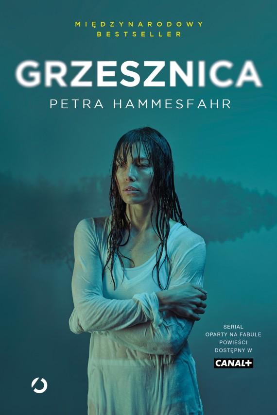 okładka Grzesznica. Ebook | EPUB, MOBI | Petra Hammesfahr
