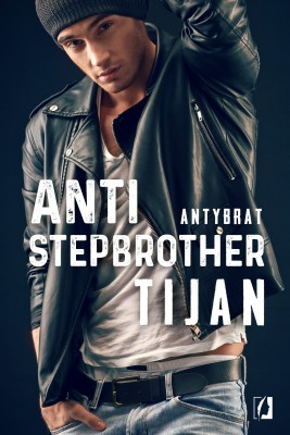 okładka Antybrat, Ebook | Tijan Meyer