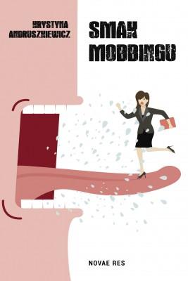 okładka Smak mobbingu, Ebook   Krystyna  Andruszkiewicz