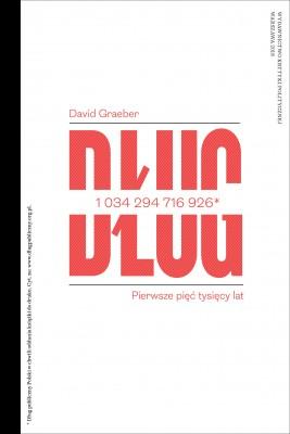 okładka Dług, Ebook | David  Graeber