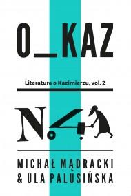okładka Spacer - mistrz, Ebook | Michał Mądracki, Ula Palusińska
