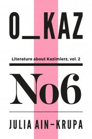 okładka The painted lady, Ebook | Julia Ain-Krupa