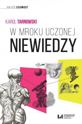 okładka W mroku uczonej niewiedzy, Ebook   Karol Tarnowski