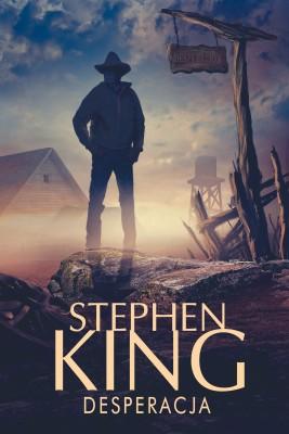 okładka Desperacja, Ebook | Stephen King