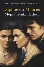 okładka Moja kuzynka Rachela, Ebook   Daphne Du Maurier, Zofia Uhrynowska-Hanasz