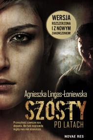 okładka Szósty. Po latach, Ebook | Agnieszka Lingas-Łoniewska