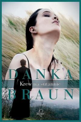 okładka Krew na sutannie, Ebook | Danka  Braun