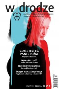 okładka miesięcznik W drodze nr 3/2018. Ebook   EPUB,MOBI   Opracowanie zbiorowe