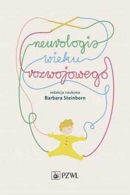 okładka Neurologia wieku rozwojowego, Ebook | Barbara  Steinborn