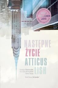 okładka Następne życie, Ebook | Atticus Lish