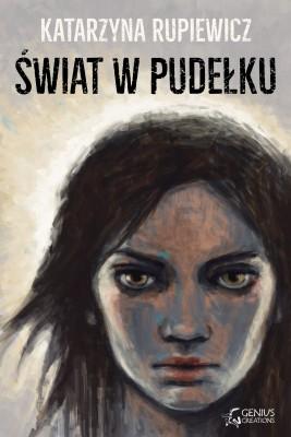 okładka Świat w pudełku, Ebook | Katarzyna Rupiewicz