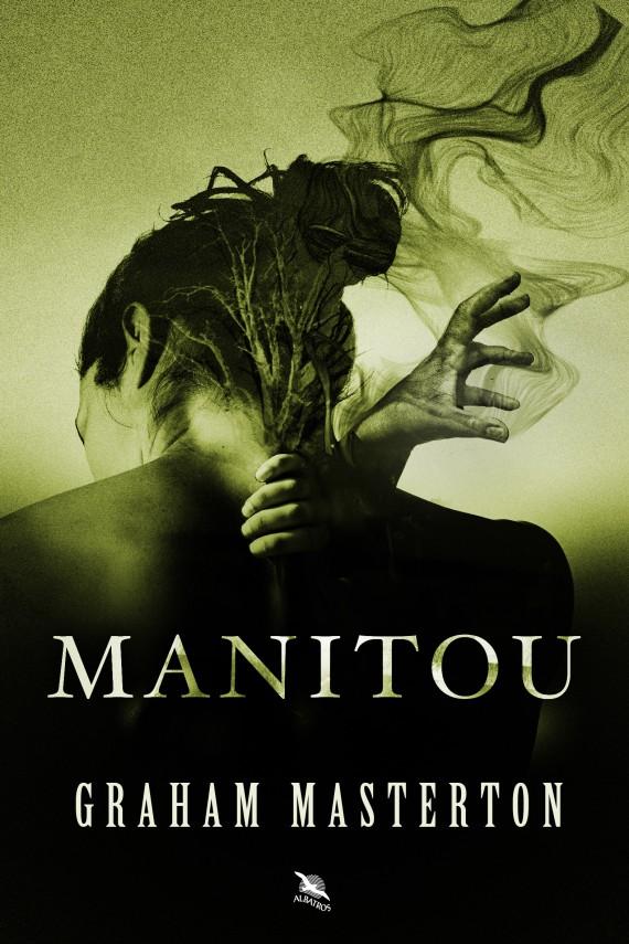 okładka Manitouebook   EPUB, MOBI   Graham Masterton