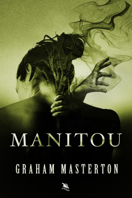 okładka Manitou, Ebook | Graham Masterton