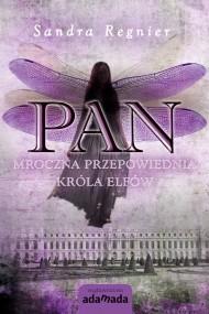 okładka Pan T. 2, Ebook | Sandra Regnier, Anna Bień