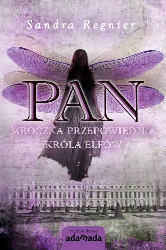okładka Pan T. 2. Ebook | EPUB, MOBI | Sandra Regnier, Anna Bień