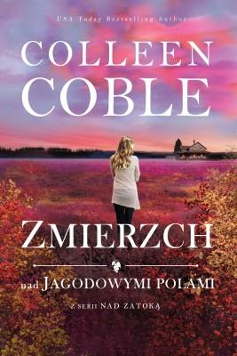 okładka Zmierzch nad jagodowymi polami, Ebook   Colleen Coble