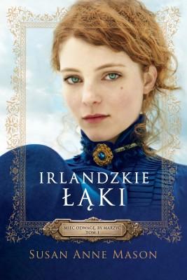 okładka Irlandzkie Łąki, Ebook | Susan Anne Mason