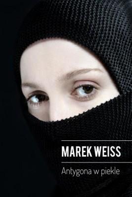 okładka Antygona w piekle, Ebook   Marek Weiss