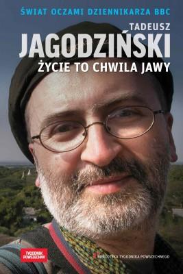 okładka Życie to chwila jawy, Ebook | Tadeusz Jagodziński