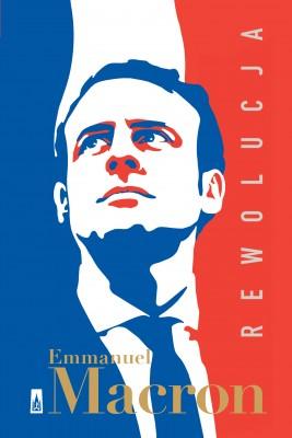 okładka Rewolucja, Ebook | Emmanuel  Macron