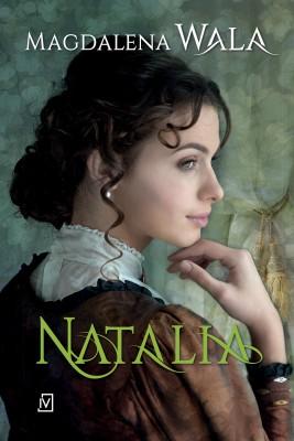 okładka Natalia, Ebook | Magdalena Wala