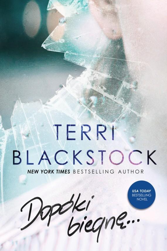 okładka Dopóki biegnęebook | EPUB, MOBI | Terri Blackstock