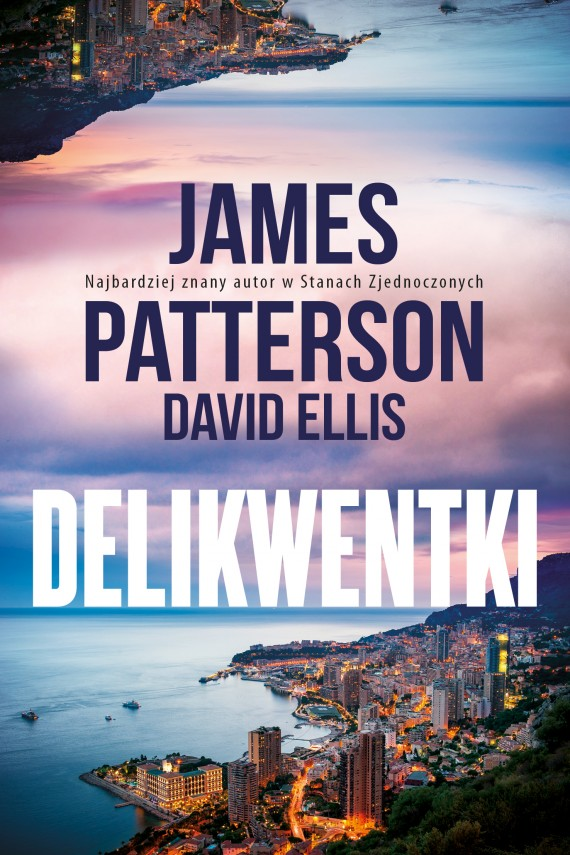 okładka Delikwentkiebook | EPUB, MOBI | James Patterson