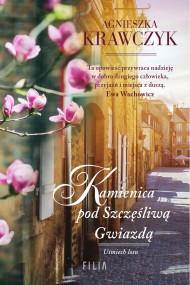 okładka Kamienica pod Szczęśliwą Gwiazdą, Ebook | Agnieszka Krawczyk