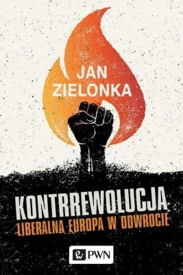 okładka Kontrrewolucja, Ebook | Jan  Zielonka