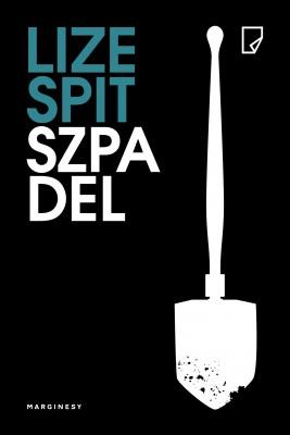 okładka Szpadel, Ebook | Lize Spit