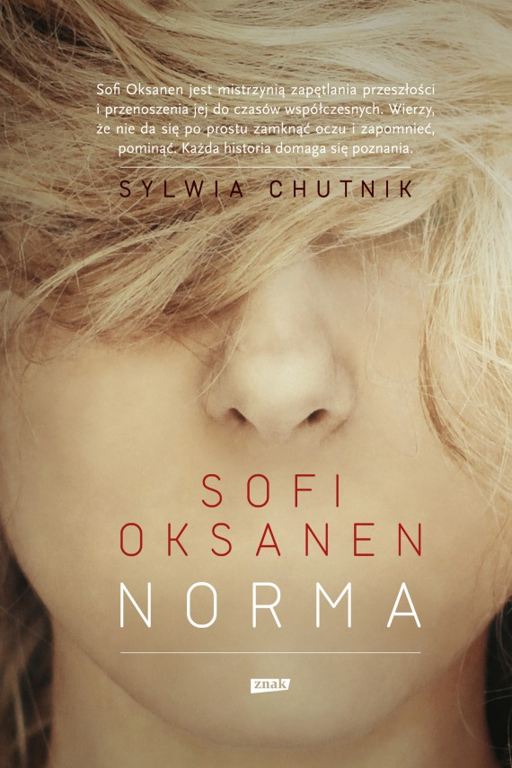 okładka Norma. Ebook | EPUB, MOBI | Sofi Oksanen