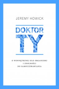 okładka Doktor Ty. Ebook | Jeremy Howick