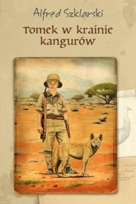 okładka Tomek w krainie kangurów (t.1), Ebook | Alfred Szklarski