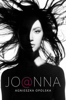 okładka Joanna, Ebook | Agnieszka  Opolska