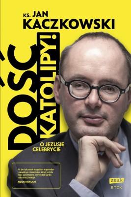okładka Dość katolipy!, Ebook | Ks. Jan Kaczkowski