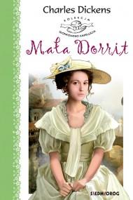 okładka Mała Dorrit. Ebook | EPUB,MOBI | Charles Dickens