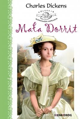 okładka Mała Dorrit, Ebook | Charles Dickens