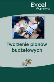 okładka Tworzenie planów budżetowych. Ebook | papier | Praca zbiorowa