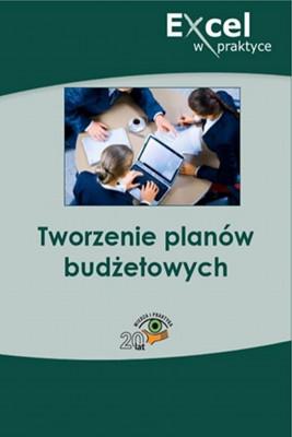 okładka Tworzenie planów budżetowych, Ebook   Praca zbiorowa