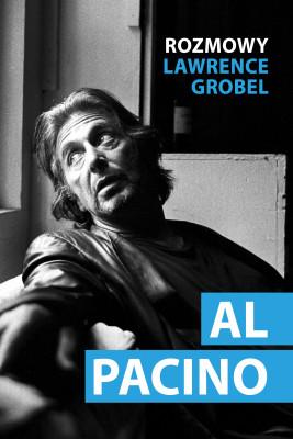 okładka Al Pacino, Ebook | Lawrence Grobel
