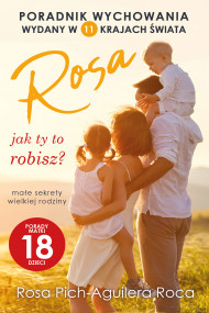 okładka Rosa jak ty to robisz?. Ebook   papier   Rosa Pich-Aguilera Roca