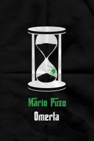 okładka Omerta, Ebook   Mario Puzo