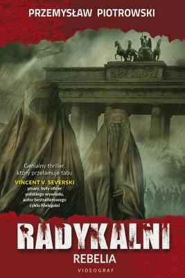 okładka Radykalni. Rebelia, Ebook | Przemysław Piotrowski