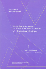 okładka Cultural Heritage of East Central Europe, Ebook   Wojciech  Roszkowski