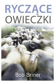 okładka Ryczące owieczki, Ebook | Briner Bob