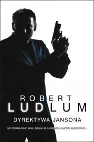 okładka Dyrektywa Jansona. Ebook | EPUB,MOBI | Robert Ludlum